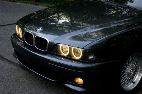 ccfl angel eyes  bmw