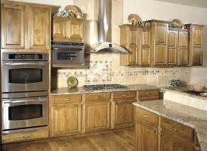 kitchen cabinet wood choices image mag
