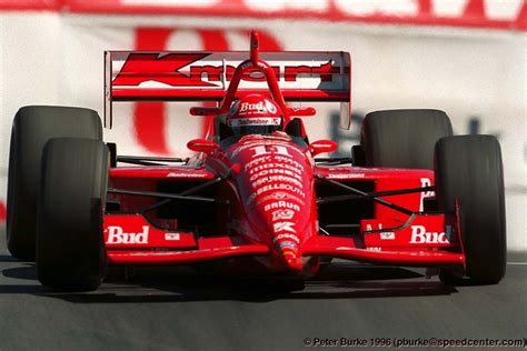 christian fittipaldi newmanhaas racing indy car world series
