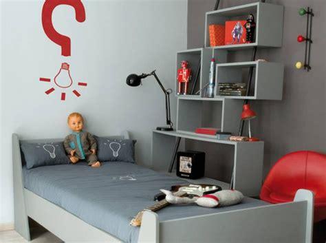 chambre ado gar n moderne décoration chambre garçon 9 ans chambre idées de