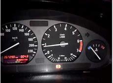 BMW E36 18i m43 problem dusi się nierówna praca co to