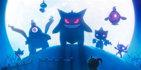 pokemon  details october   game rant