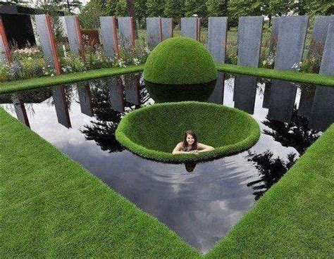 Really Cool Backyards by Awesome Inventions