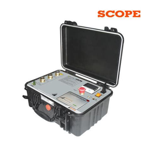 Scope Transformer Turns Ratio Meter Pvt Ltd