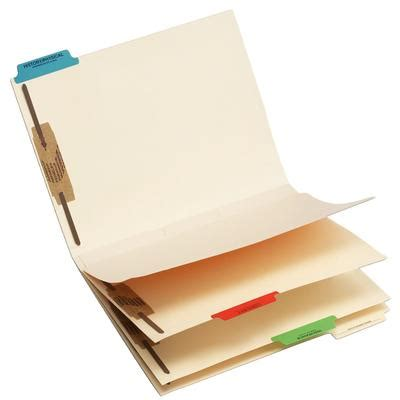 Office Supplies Tabs by Custom Chart Tab Dividers Patterson Office Supplies