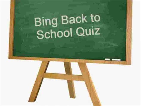 Bing Quiz Archives Bing Trends Quiz
