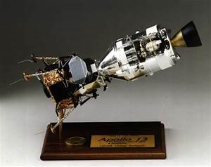 Apollo Lunar Module Model Kit (page 3) - Pics about space