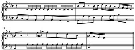 Do you think music can change our mood? Chapter 104 Bwv 211 - The Cantatas of Johan Sebastian Bach