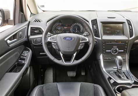 interni ford c max nuova ford c max dimensioni versioni e prova della