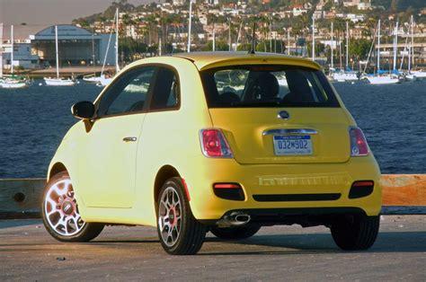 Fiat 500l Five Door by Fiat Dishes Up More Information On 500l Five Door Autoblog