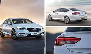 Opel Insignia 2017 : vauxhall announce details of the insignia grand sport 2017 cars life style ~ Medecine-chirurgie-esthetiques.com Avis de Voitures