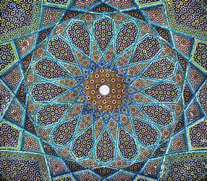 Islamic art – Flextiles