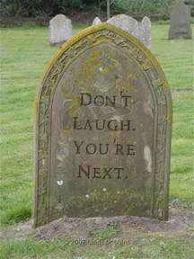 Funny Halloween Tombstones Names by Funny Gravestone Tombstone Epitaph With Hilarious Homer