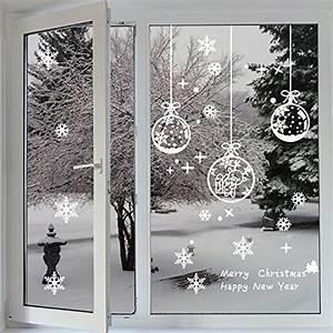 Fenster Weihnachtlich Gestalten : wandtattoo g nstige wandtattoos und wandsticker ~ Lizthompson.info Haus und Dekorationen