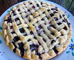 Blueberry-Straw... Strawberry Pie Quotes