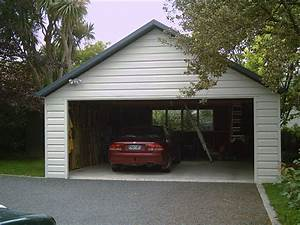 Ideal Garages NZ Contact Us For Garage Prices Free Quotes