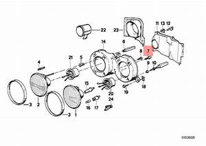 Wiring Database 2020  30 Bmw E30 Parts Diagram