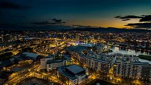 Titanic Quarter, Belfast, Northern Ireland   Dronestagram