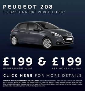 Peugeot 208 Signature : peugeot 208 deals new peugeot 208 cars for sale macklin motors ~ Medecine-chirurgie-esthetiques.com Avis de Voitures