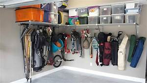 Make, The, Most, Of, Vertical, Space, In, Your, Garage
