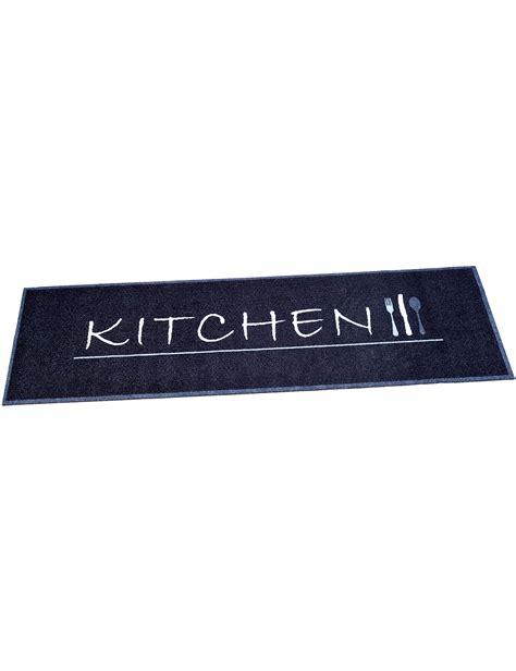 tapis pour cuisine original tapis de cuisine kitchen moderne et de qualité
