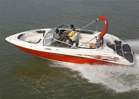 Yamaha Speed Boats For Sale by 2005 Yamaha Sr230 23 Boat For Sale Florida