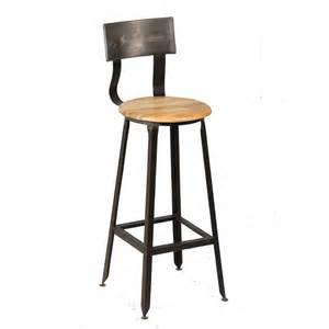 Chaise De Bar Type Industriel chaise de bar jack univers de la salle 224 manger