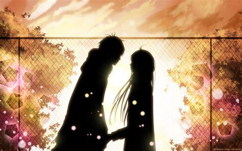 Wallpaper Anime Romantis - anime hd anime wallpaper for
