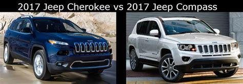 jeep cherokee   jeep compass