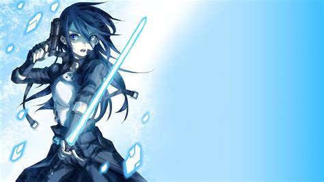 Anime Warrior Wallpaper - anime warrior sword kirigaya kazuto