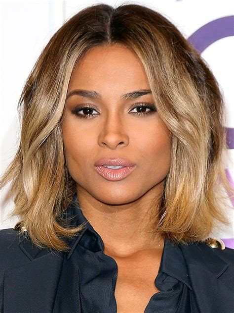 ciara hairstyles  pictures