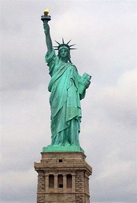 statue of liberty pedestal 60 best statue of liberty images on