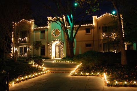 christmas lights ideas homesfeed