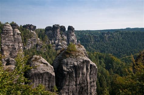 Free photo: Elbe Sandstone Mountains   Free Image on Pixabay   520774