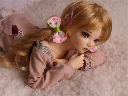 Barbie Doll Wallpapers