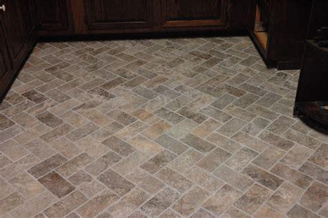 herringbone tile floor kitchen contemporary interior artistic flooring design ideas for bathroom