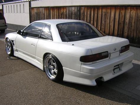 Nissan S13 For Sale by Nissan K S Turbo S13 For Sale Japan Car On Track