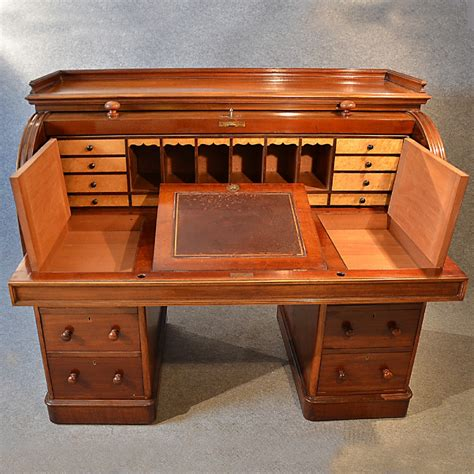bureau tp antique writing bureau large