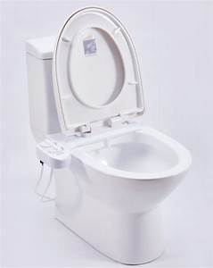 Non Electric Bidet Toilet Attachment  U2013 Fully Geeked