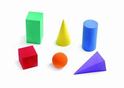 Solids Geometry Foam Mini Scientifc Ajax Ltd