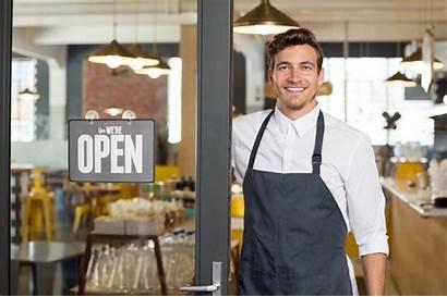 Owner Business Digital Restaurants