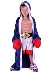 boys costume ideas boys toddler boxing costume boxer halloween costumes for kids