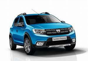 Equipement Dacia Sandero Stepway Prestige : dacia nouvelle sandero stepway prestige 0 9 tce 90 cv e6 en sarthe mandataire auto sarthe ~ Gottalentnigeria.com Avis de Voitures