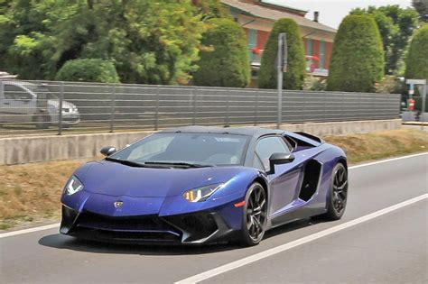 lamborghini aventador sv roadster price uk lamborghini aventador sv roadster spy shots pictures auto express