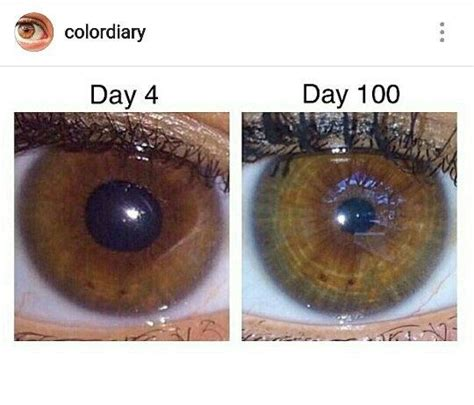 eye color change can sound frequencies change your eye color quora