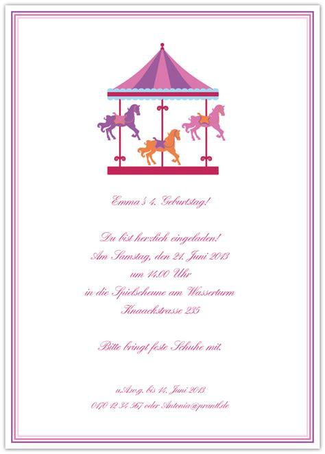 einladungskarte kindergeburtstag einladung zum paradies