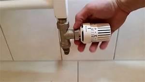 Danfoss Thermostat Wechseln : thermostat heizung einstellen richtig heizen im winter thermostat einstellen ~ Eleganceandgraceweddings.com Haus und Dekorationen