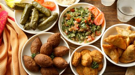 Best Lebanese 7 Of The Best Lebanese Foods From The Country S