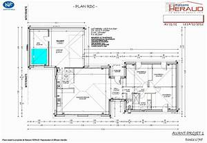 maison heraud trabeco personnalise10 plan maison heraud With le plan d une maison 10 frites maison