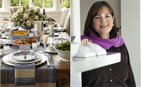 A Hanukkah Menu From Ina Garten  Williamssonoma Taste